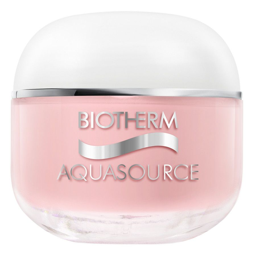 Biotherm Aquasource for dry skin