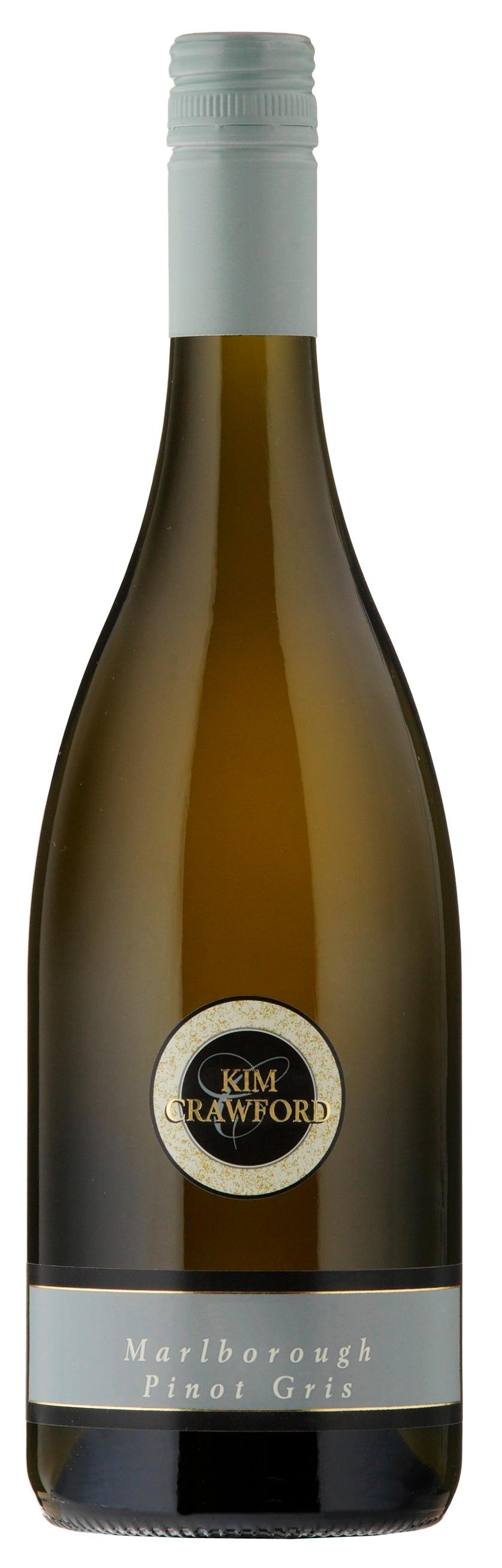 Kim Crawford - Pinot Gris Marlborough