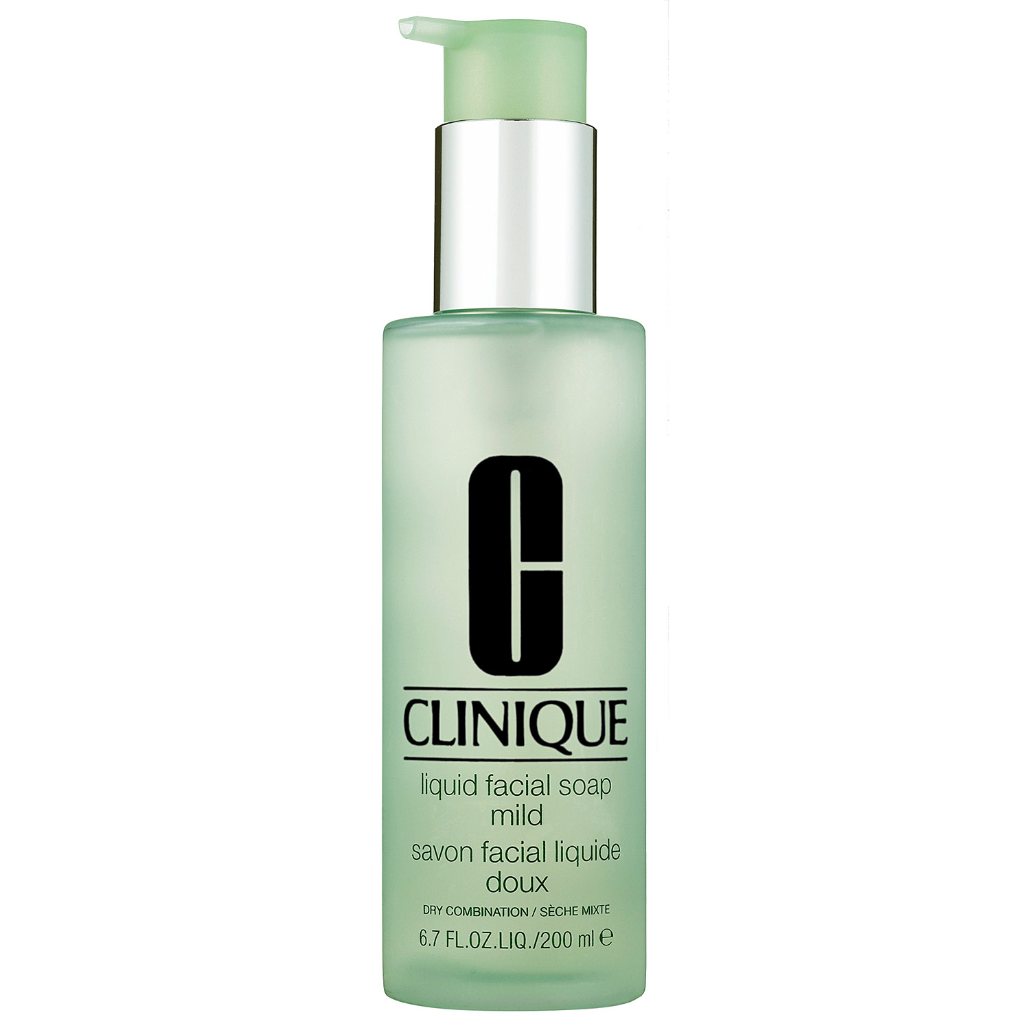 Clinique Mild Facial Soap
