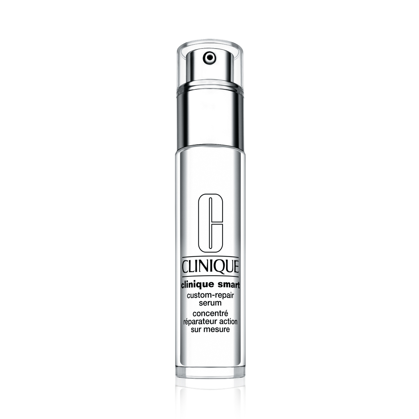 Clinique Repair Smart Serum