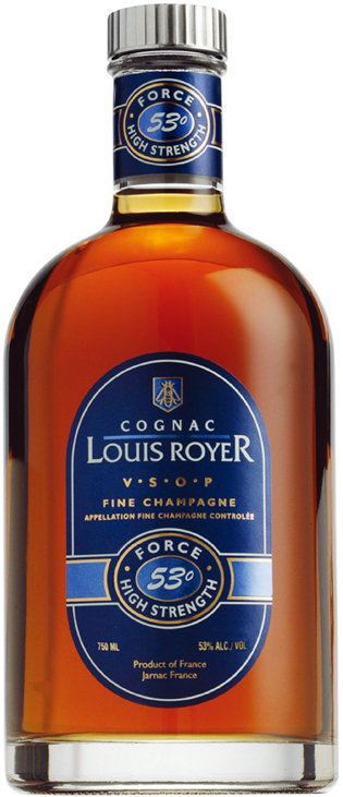 Louis Royer Force 53