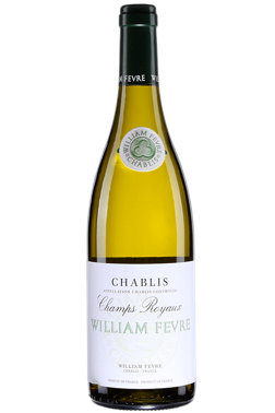 William Fèvre Chablis Les Champs Royaux