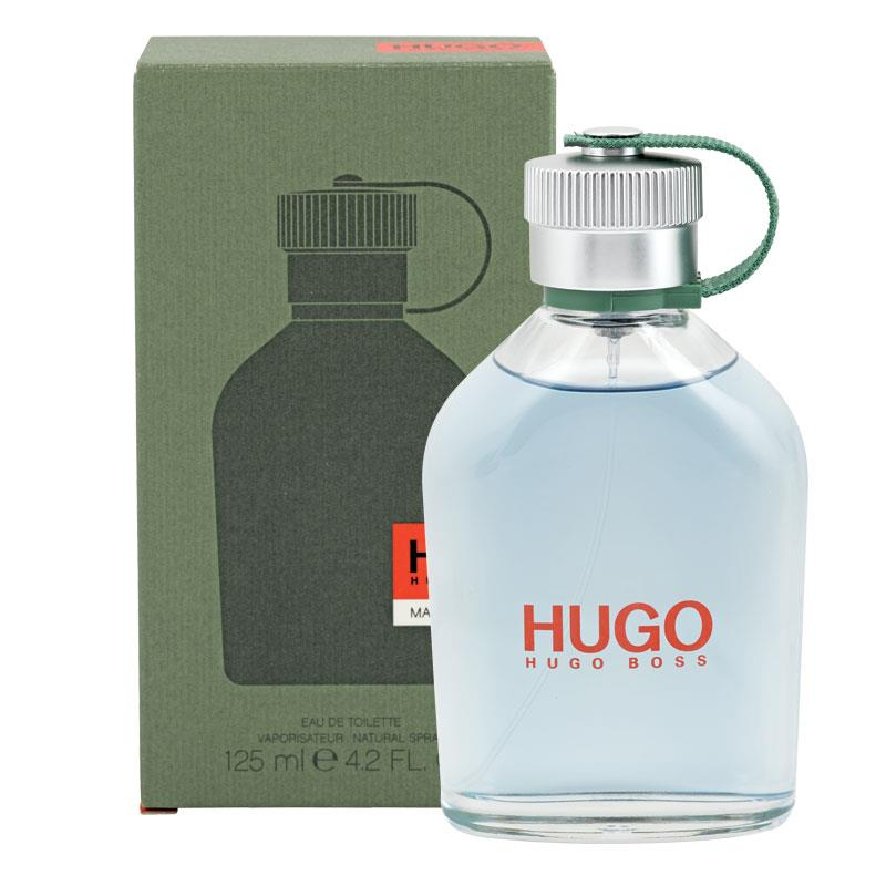 Hugo Boss Man Eau De Toilette Philipsburg Duty Free