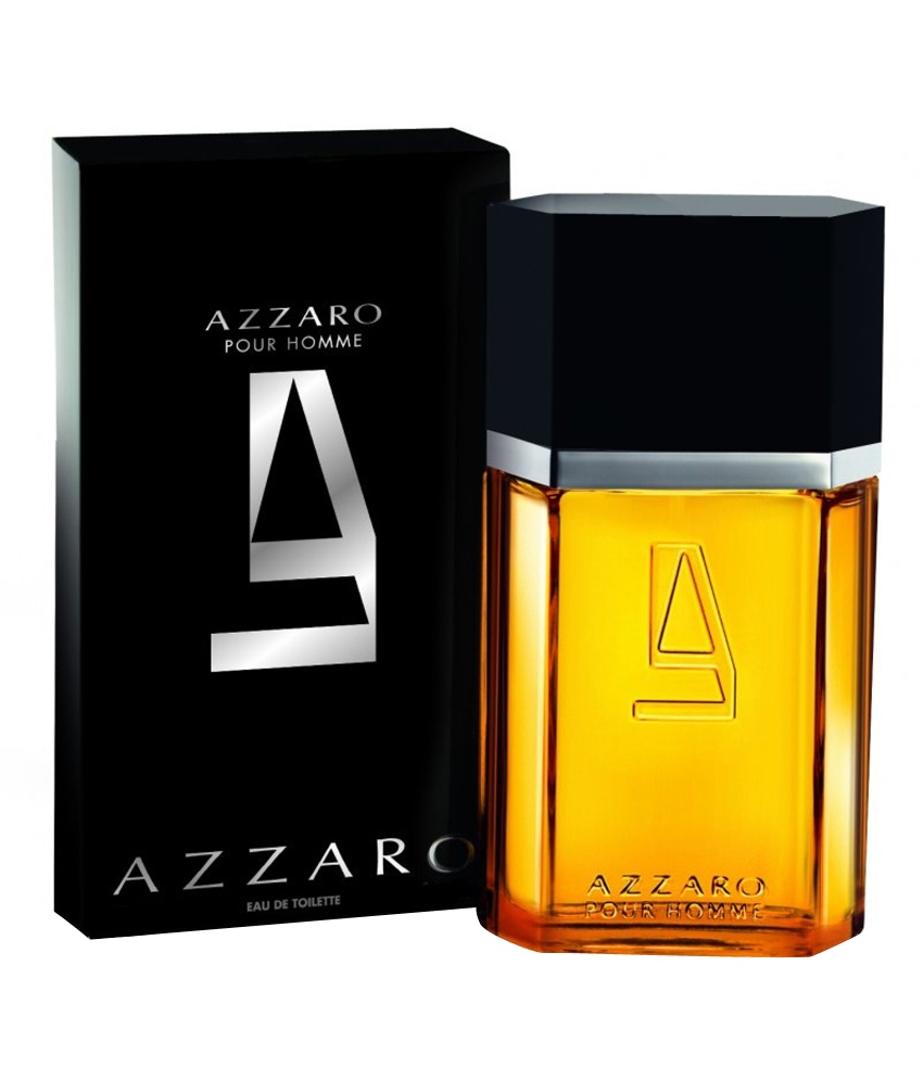 Azzaro For Men Eau de Toilette