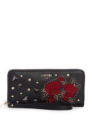 Guess Portefeuille In Love