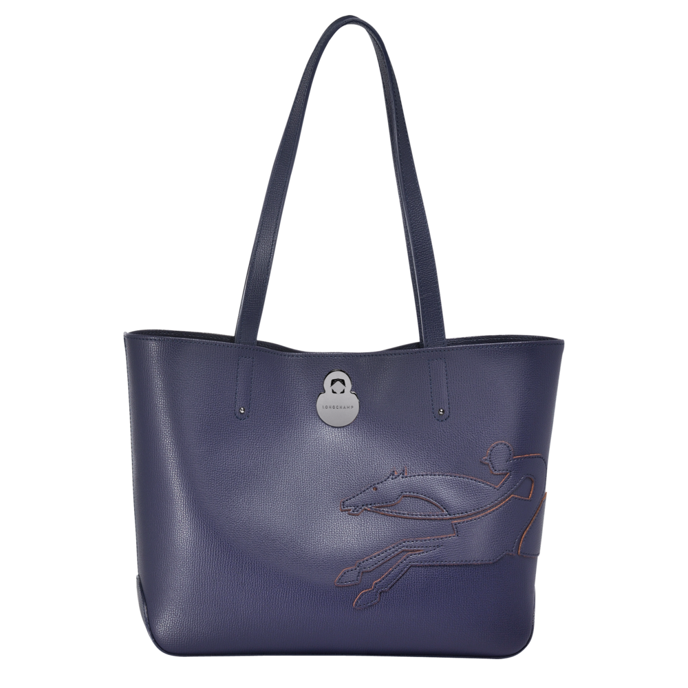 Longchamp #1378 Shop-It Marine