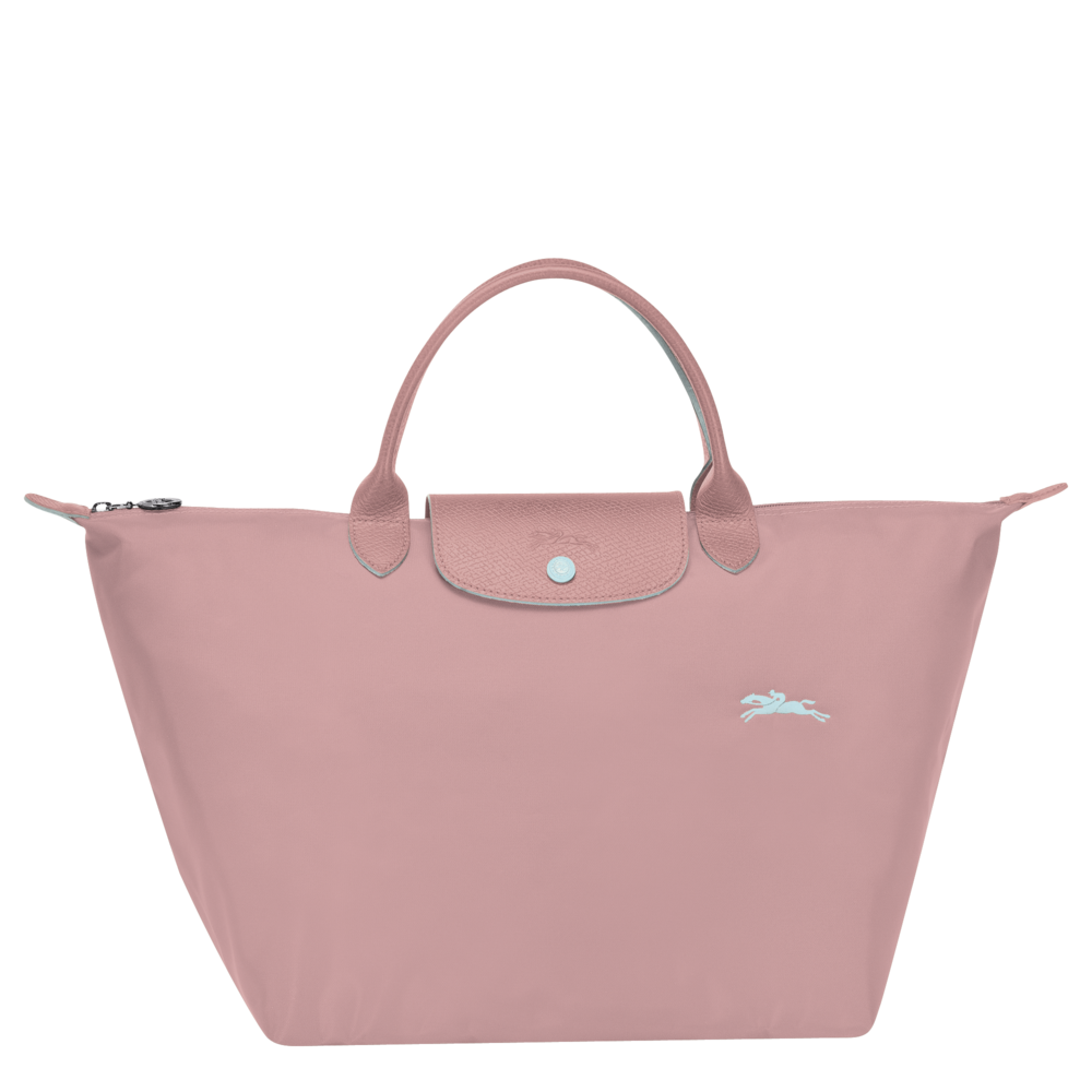 Longchamp #1623 Le Pliage Club Bois de Rose