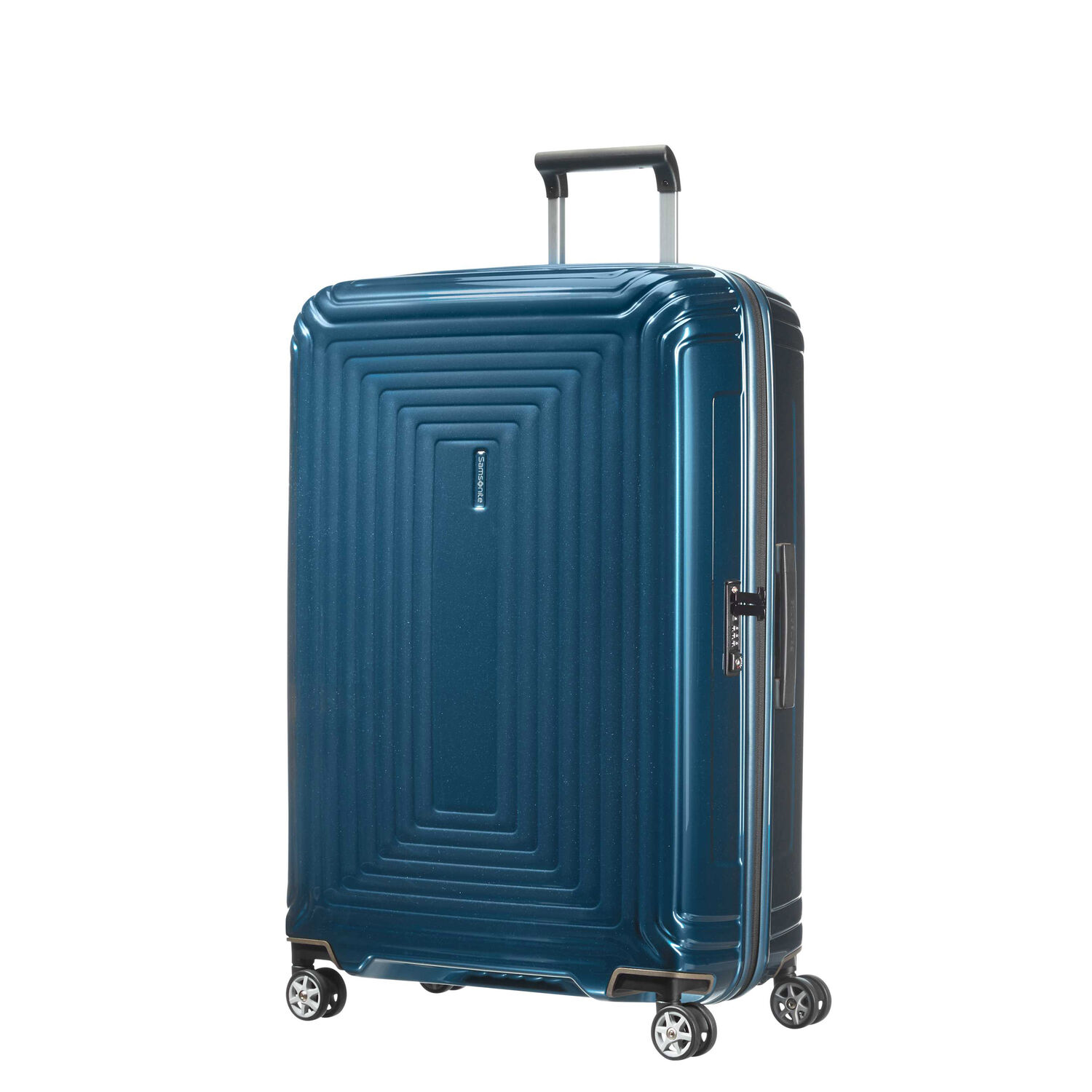 Samsonite Neopulse Bleu