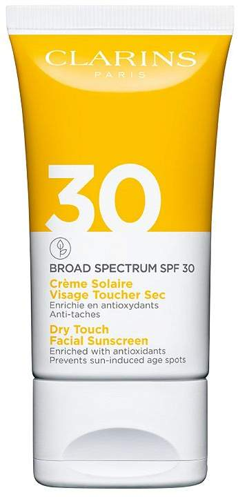 Clarins Broad Spectrum Sunscreen SPF 30