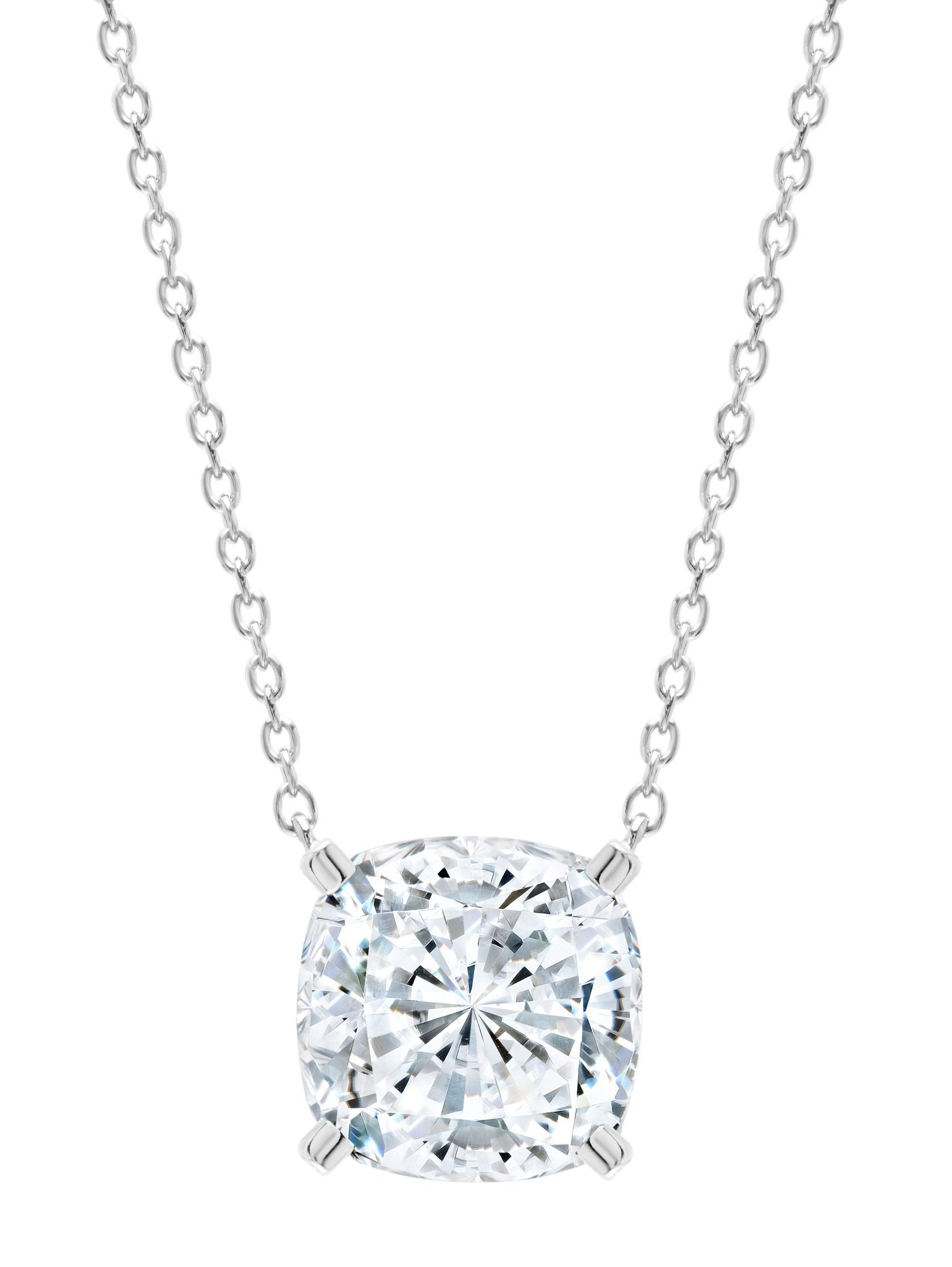 Crislu Collier Bliss 4.00 Carats